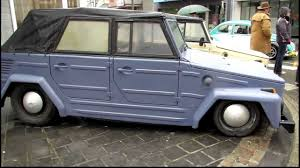 vw thing slammed freddy files aircooled volkswagen type 181 ninove 2013 youtube