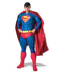 freddy krueger costume spirit halloween dc comics superman collectors edition costume spirit