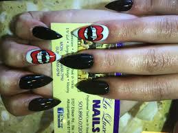 la luxe nails abq laluxenails twitter