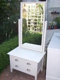John Lewis White Bedroom Furniture Sets John Lewis White Bedroom Unit With Mirror U0026 Drawers In Wimbledon