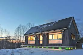Living In A Barn A Bright Idea Brightbuilt Barn