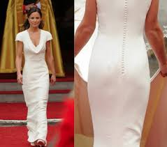 pippa middleton it u0027s startling to be recognized because of your