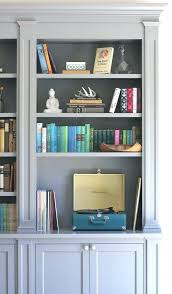 painting built in bookcases bookcases painting built in bookcases ideas for painting built in