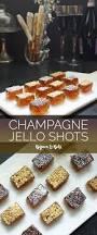 champagne jello shots bijoux u0026 bits