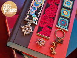 ribbon bookmarks fast fridays embellished ribbon bookmarks sew4home