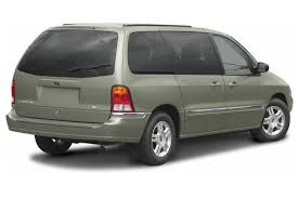 2003 2003 Ford Windstar Overview Cars Com