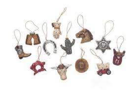 miniature cowboy resin ornaments ornaments