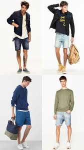 the right shoes to wear with shorts fashionbeans