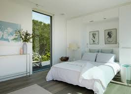 Micro Homes Interior Cocoon9 Offers Luxurious Modern Prefab Micro Homes