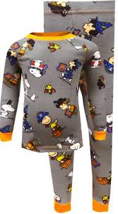 webundies com peanuts snoopy and the great pumpkin halloween pajama