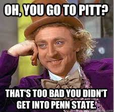Jerry Sandusky Meme - what is your favorite penn state joe paterno and jerry sandusky