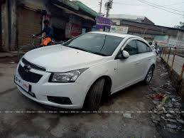 used chevrolet cruze cars in new delhi second hand chevrolet