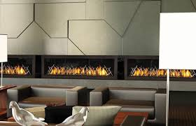 Natural Gas Fireplaces Direct Vent by 62