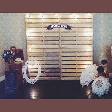 wedding backdrop stand malaysia wedding pelamin wedding dais dais diy pallet rustic wedding