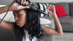 knappy clip in hair extensions not so knappy style knappy hair extensions youtube