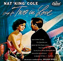 lights out nat king cole review nat king cole sings for two in love wikipedia
