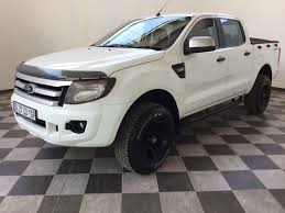 Ford Diesel Truck Manuals - used ford ranger 2 2 tdci xls d c manual diesel 6 sp for sale