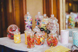 Wedding Candy Table 12 Ideas That Will Be A Big Hit With Wedding Guests Weddingsonline