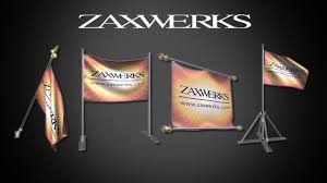 Flag Za Sale Ending Tonight Zaxwerks 3d Flag 99 Invigorator Pro 100