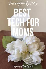 10 Essential Apps For The Busy Mom by Mommy Blog Expert