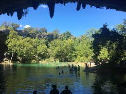 what to know about visiting hamilton pool preserve u2013 do512 family