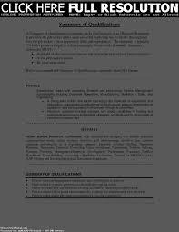 sales resume summary of qualifications exles management sales resume summary exles resume for study