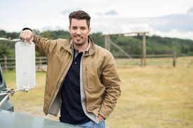 jonathan and drew scott property brothers at home on the ranch hgtv