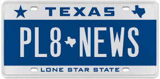 Make Your Own Vanity Plate Myplates Com Our Plates Are Street Legal And Officially Licensed