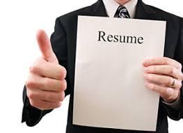 successful resume ten tips for successful résumé writing slideshow allbusiness