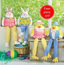 Easter Decorations Chicks by 142 Best Easter Decorations Images On Pinterest Easter Decor
