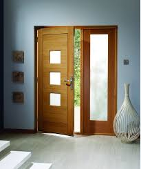 Exterior Doors Uk External Doors And Sidelights Oakwood Doors And Spray Finishes