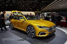 volkswagen sports car 2015 vw sport coupe concept gte revealed with v6 turbo hybrid awd