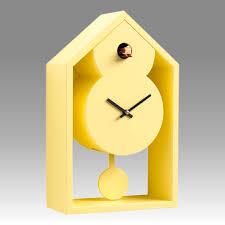 Modern Cuckoo Clock Modern Cuckoo Clock Art Ghost 2599