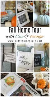 2543 best fall decorating ideas images on pinterest seasonal