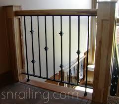 sn custom railing archive interior ornamental railings