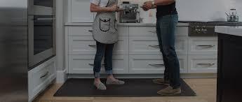 imprint comfort mats top rated anti fatigue kitchen mats