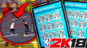 nba 2k18 best dribble moves u0026 signature styles in nba 2k18 be the