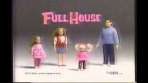 Vintage Barbie Dream House Youtube by Vintage Early 90 U0027s Full House Dolls Commercial Youtube
