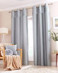 Walmart Canada Curtains Curtains Walmart Canada Silver Grey Faux Silk Lined With Eyelet