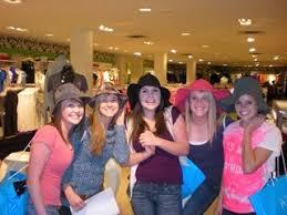fun teen party ideas com mall scavenger hunt party ideas