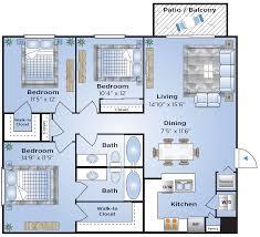 north miami apartments advenir at biscayne shores floor plans