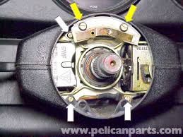 porsche 911 steering wheel switch replacement 911 1965 89