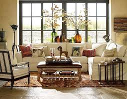 adorable pottery barn living room painting for your home