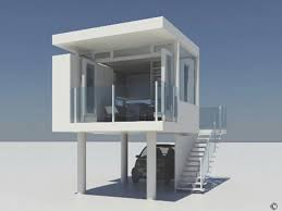 3ds max house models free download small modern plans design best