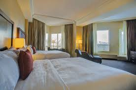 guest rooms the rimrock resort hotel banff national park canada