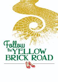 follow the yellow brick road dinner auction bridge of promise