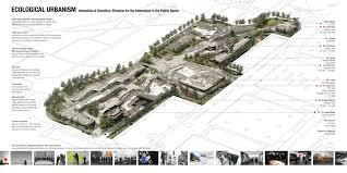 Slippery Rock University Map Wu Campus Masterplan Busarchitektur Archdaily