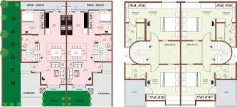 triplex house plans india ucda us ucda us