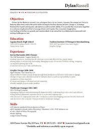 Example Resume Waitress Resume Objective Bartender Unforgettable Bartender Resume