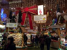 christmas light displays in michigan bronner s christmas wonderland frankenmuth michigan bronner s